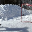 How to build your own rink