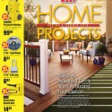 Home Projects: Spring & Summer Flyer