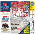 Scratch & Save is Back!
