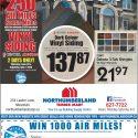 Get 250 Air Miles Bonus Miles!