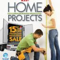 New Flyer: Fall & Winter Home Projects