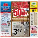 New Flyer + 3 Day Scratch & Save Sale!