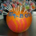 Happy Hallowe'en! From TimBoo-Mart!!