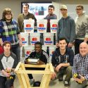 Northumberland Co-op Sponsoring Local Student Project