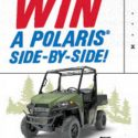 New Sales Flyer & Win A Polaris Side-By-Side!