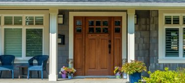 Which front door is right for your home?