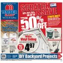 Scratch And Save Up to 50% April 26-28