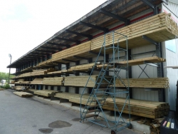 Outdoor Lumber
