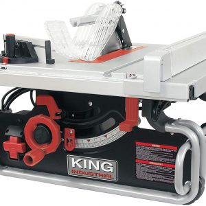 KC5015-King Table Saw