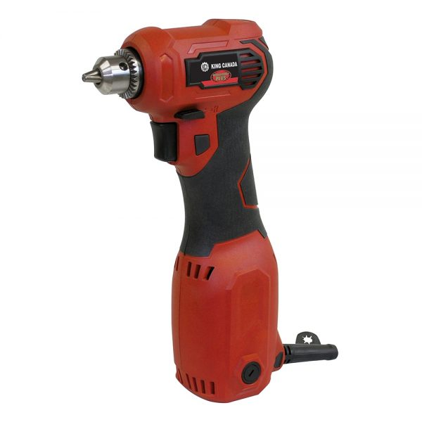 King Variable Speed Drill
