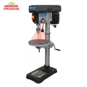 King-Drill-Press-KC-116