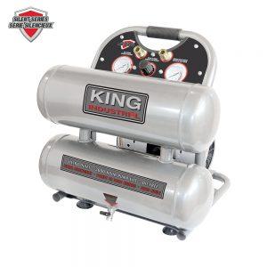 King 4620A Compressor